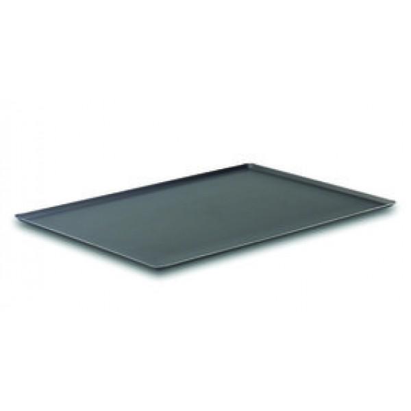 Противень алюминиевый с антипригарным покрытием 60х40х2 см