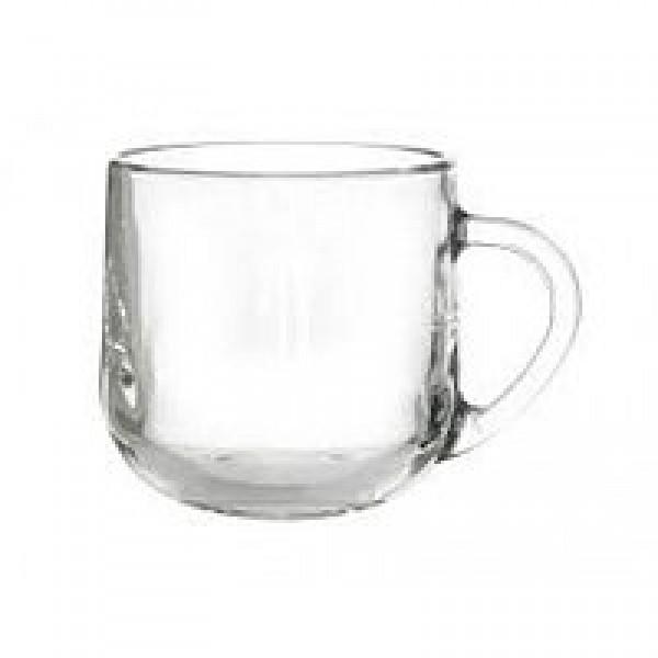 Стеклянная чашка для чая Грамине, ОСЗ 320  мл