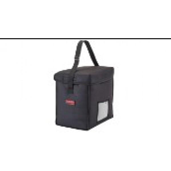 Маленькая сумка для доставки,33х23х33 см