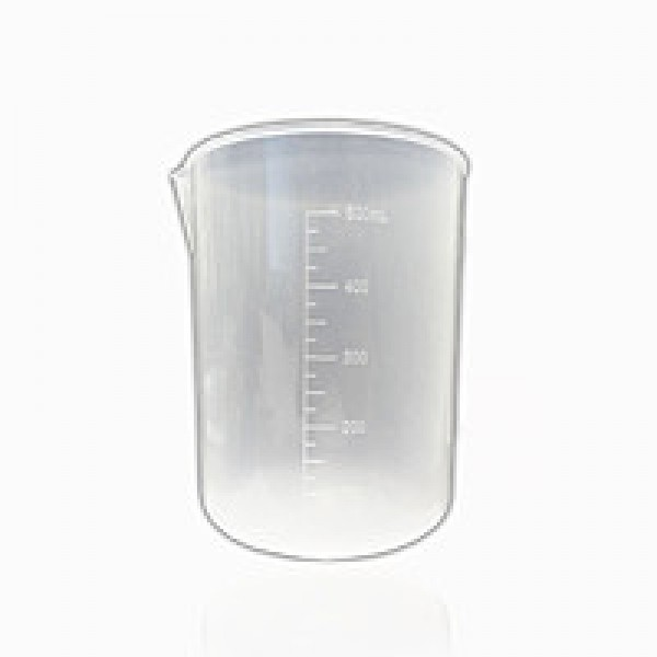 Мерный стакан с носиком полипропилен, 100 мл