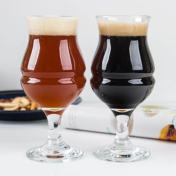 Бокал для пива и коктейлей Bier Somelier, 400 мл
