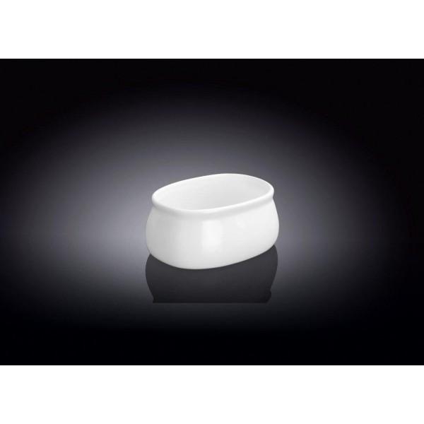 Подставка для порционного сахара Wilmax 9х6,5х4,5 см