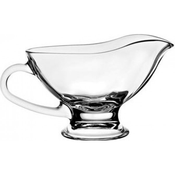 Соусник стеклянный Basic, 170 мл