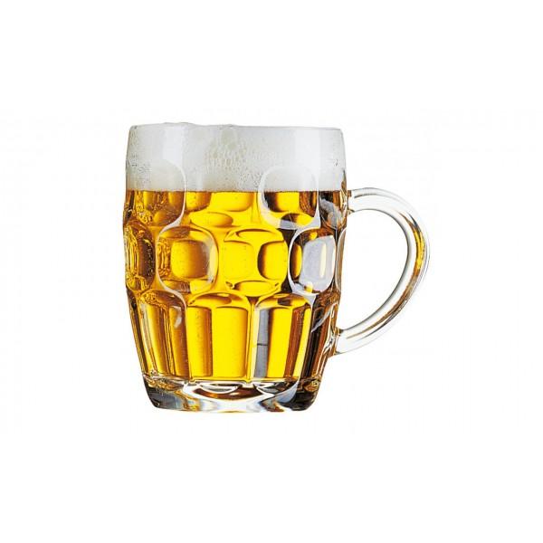 Кружка для пива Beer Britania 550 мл