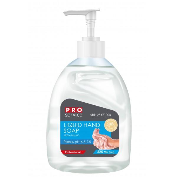 PRO Крем-мыло с бальзамом