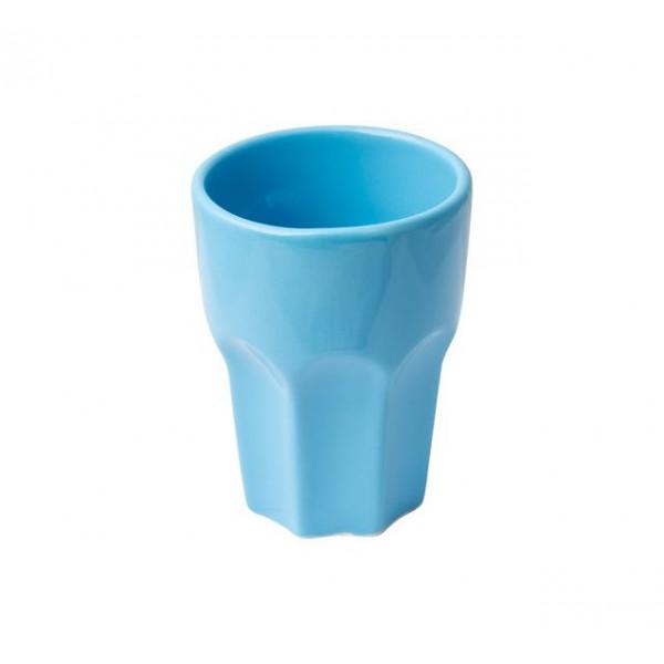 Стакан Классический голубой 200 мл