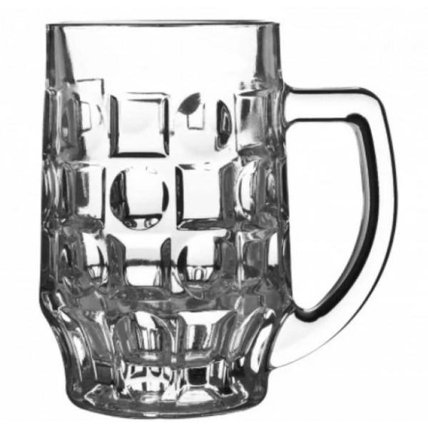 Кружка для пива PUB 500 мл (55289)