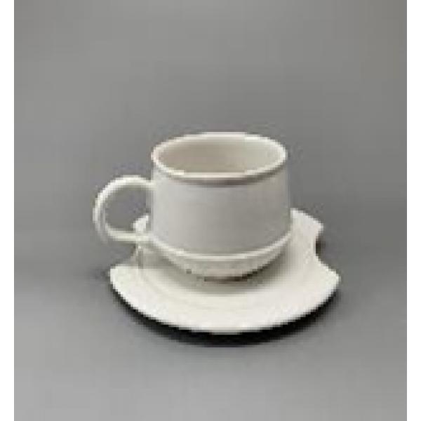 Чайный набор ProCs, керамика, 160 мл
