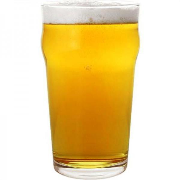 Стакан для пива Nonic (Arcoroc) 340 мл