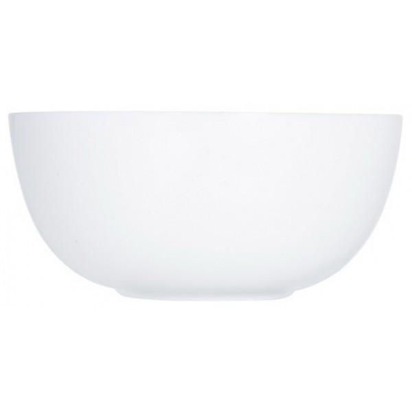 Салатник гладкий Luminarc Diwali 21 см (D7410)