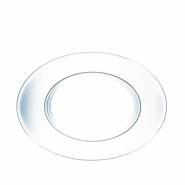 Блюдо овальное Симпатия, ОСЗ, 22,5см