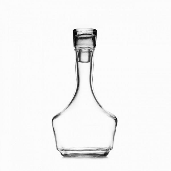 Графин для алкоголя 500 мл