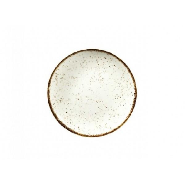 Тарелка десертная Kutahya Atlantis d-17 см