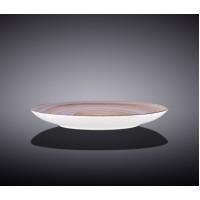 Тарелка десертная Wilmax SPIRAL LAVENDER 20,5 см