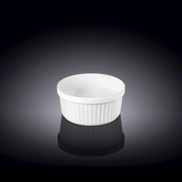 Форма для запекания порционная Wilmax 12х5,5 см