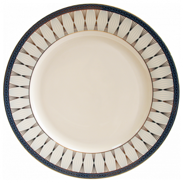 Тарелка десертная Astera Callisto 17 см