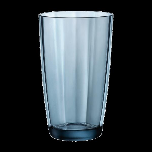 Стакан высокий Pulsar Cooler Blue, 470 мл