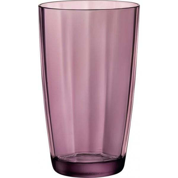 Стакан высокий Pulsar Cooler Purple, 470 мл