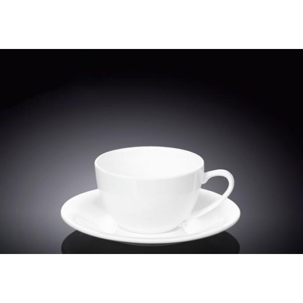 Кофейный набор Wilmax 180 мл