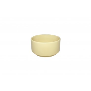 Супница керамическая, песочная, 400 мл