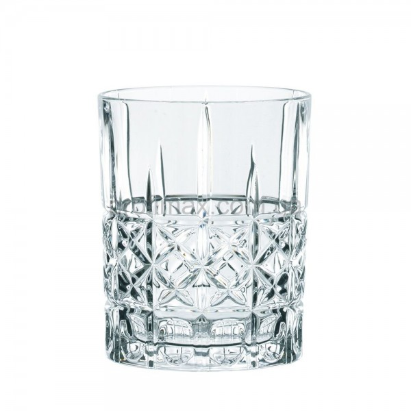 Стакан низкий Whisky tumbler Diamond