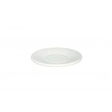 Керамическое блюдце 13,5 см