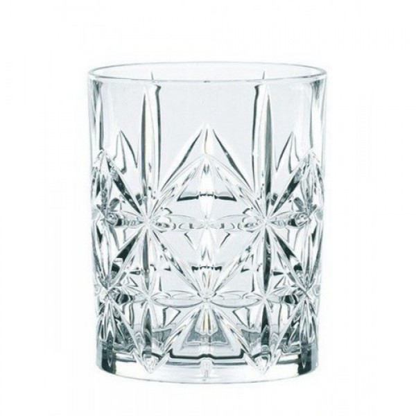 Стакан низкий Whisky tumbler Cross