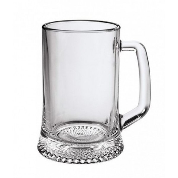 Кружка для пива Дрезден, 500 мл