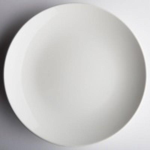 Тарелка безбортовая