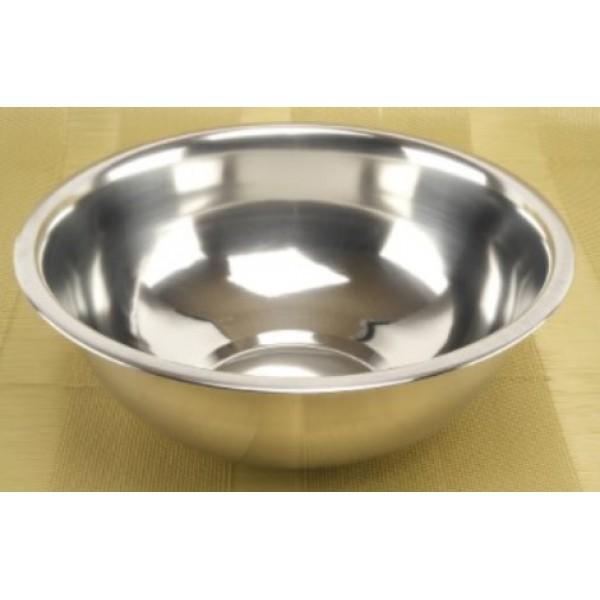 Миска нержавеющая сталь, 12 л, д-42 см
