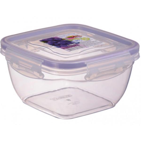 Контейнер Freshbox квадратный, 0,9 л