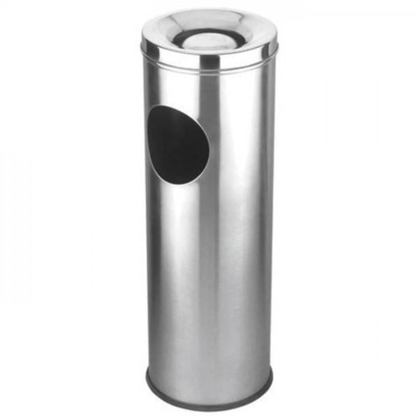 Ведро мусорное-пепельница 60 см
