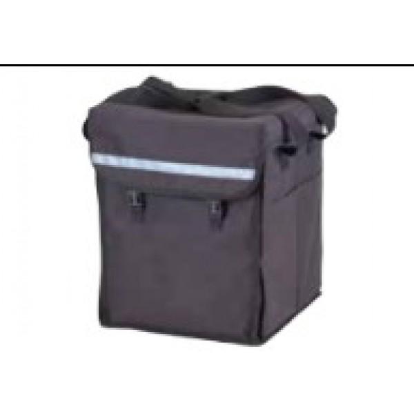 Большой рюкзак для доставки, 38,1 x 35,5 x 43 см