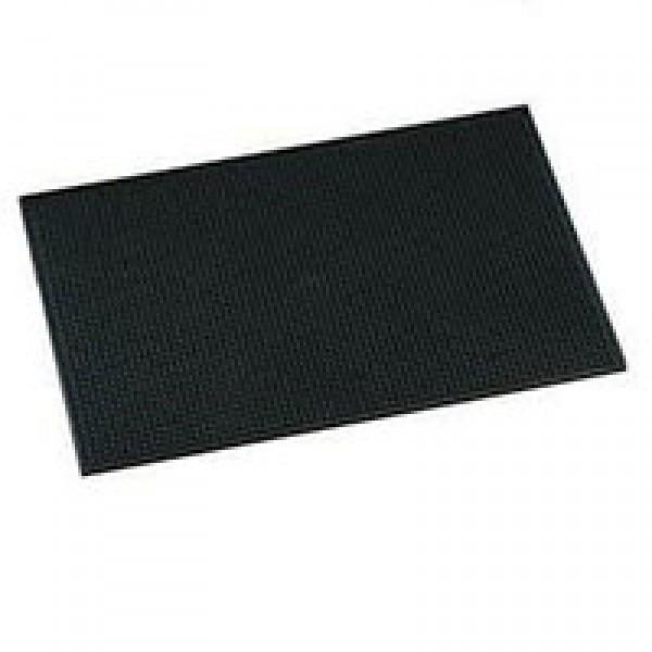 Барный резиновый коврик 45х30 см