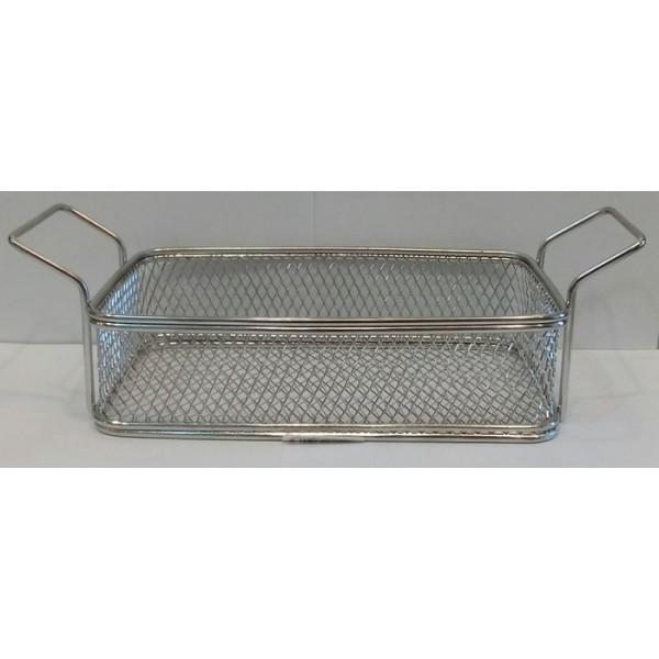 Корзинка-фритюрница для подачи 22,5х12х6 см