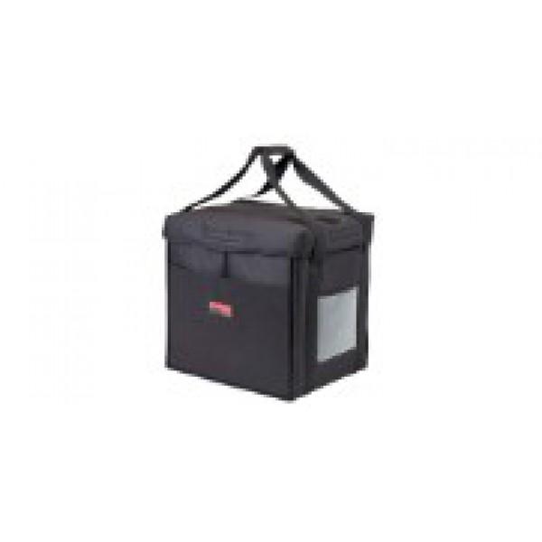 Маленькая складная сумка для доставки, 25,5х25,5х28 см