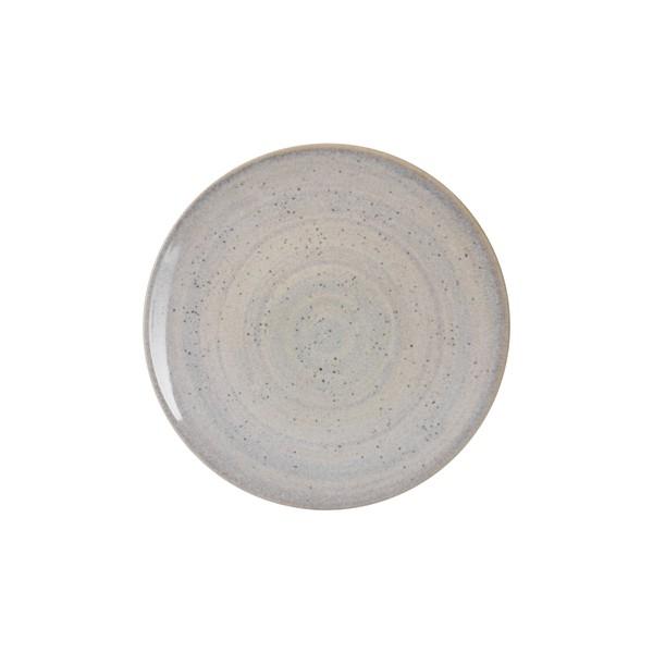 Тарелка десертная IPEC MONACO бронза 20 см