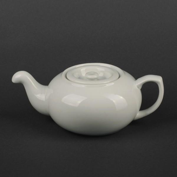 Чайник керамический 550 мл