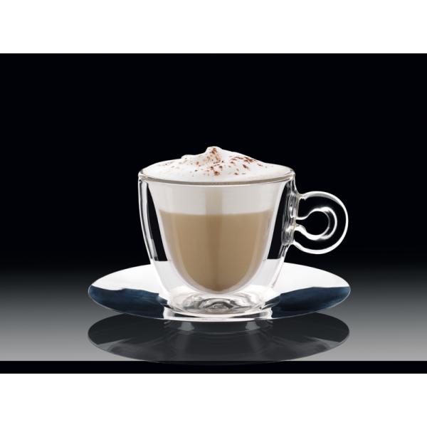 Набор термочашек для кофе Cappucino, 165 мл (2 шт)