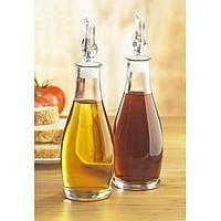 Бутылка для масла с гейзером Vinegar Indro, 355 мл