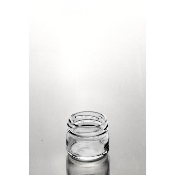 Стеклянная баночка-соусник 40 мл