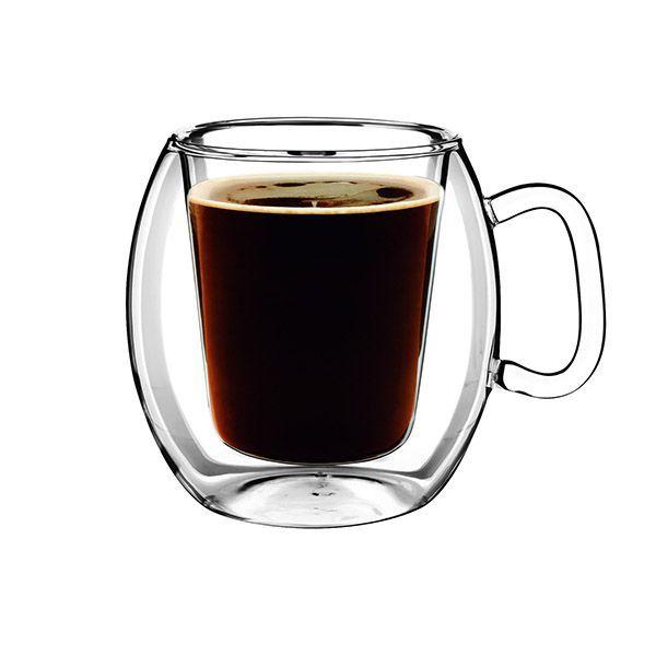 Термочашка Caffe Supremo 300мл