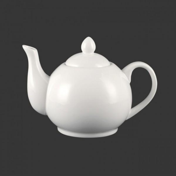 Чайник фарфор Extra White 550 мл