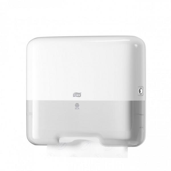 Диспенсер-мини для полотенец Singlefold, белый