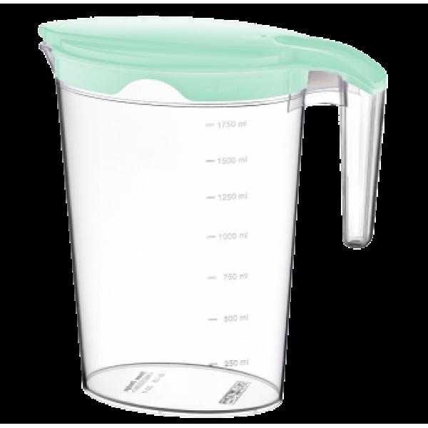 Кувшин мерный Pinar 2 л пластиковый