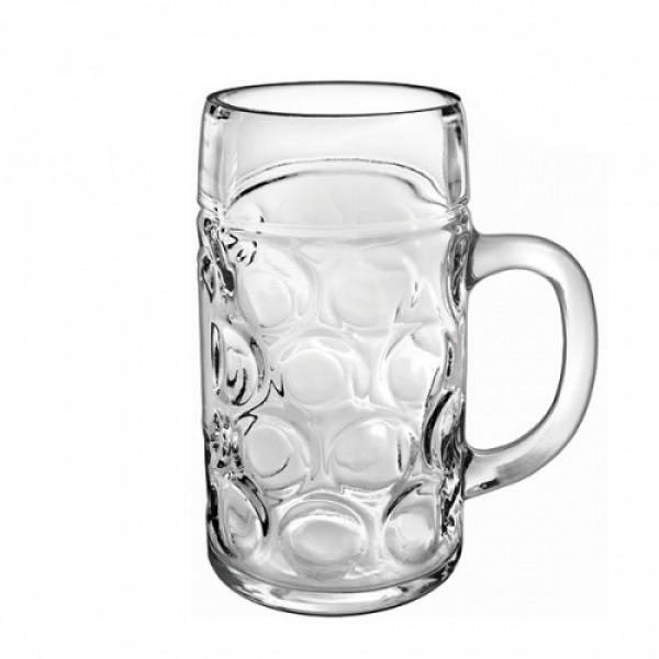 Пивная кружка Don Borgonovo 0.5 л